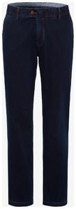 Brax Jim 316 Jeans Blauw-Blauw