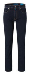 Pierre Cardin Lyon Tapered Futureflex Jeans Blue Stone Melange