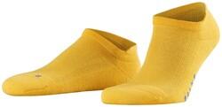 Falke Cool Kick Sneaker Socks Mosterd