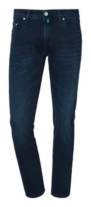 Pierre Cardin Lyon Jeans Tapered Futureflex Dark Blue