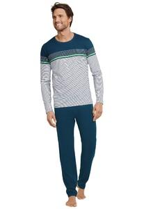 Schiesser Tension Release Pyjama Multicolor