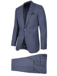 Cavallaro Napoli Grado Suit Blauw
