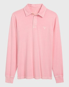 Gant Sunbleached Rugger California Pink