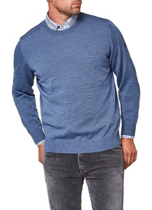 Maerz Round Neck Merino Superwash Pigeon