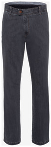 Brax Jim 316 Jeans Grijs