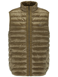 Fynch-Hatton Vest Downtouch Taupe