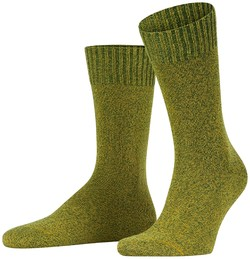 Falke Denim ID Socks Woods