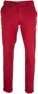 Gardeur Benny-3 Cotton Uni Red