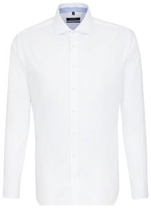Seidensticker Uni Non Iron White