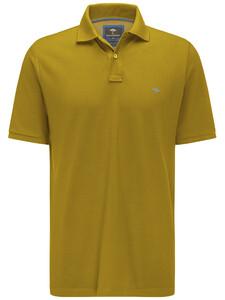 Fynch-Hatton Sporty Uni Polo Mango