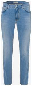 Brax Chuck Jeans Light Blue Used