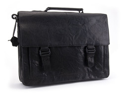 Greve Business Bag Zwart