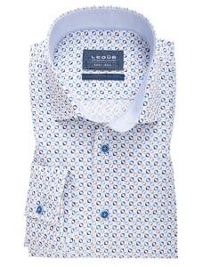 Ledûb Summer Deal Shirt Zand
