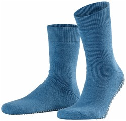 Falke Homepads Socks Indigo