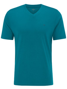 Fynch-Hatton V-Neck T-Shirt Aruba
