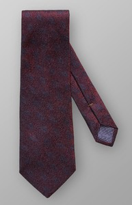 Eton Woven Silk Tie Multicolor