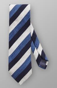 Eton Diagonal Tie Dark Navy