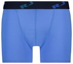 RJ Bodywear Pure Color Boxershort Blauw Melange