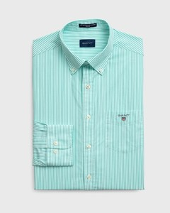 Gant The Broadcloth Banker Pool Green