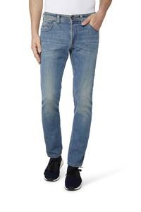 Gardeur Bill-22 Jeans Blauw