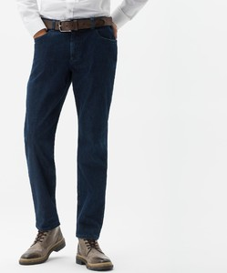 Brax Luke High Stretch Denim Blue