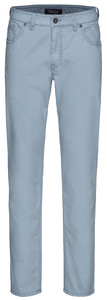 Gardeur Bill 5-Pocket Stretch Licht Blauw