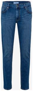 Brax Chuck Jeans Mid Blue Used