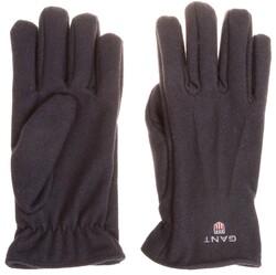 Gant Melton Gloves Tunder Blue