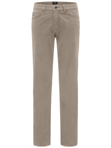 Fynch-Hatton Tanzania Summer Pima Power Stretch Beige