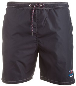 Paul & Shark EST.1976 Shark Yachting Club Shorts Navy