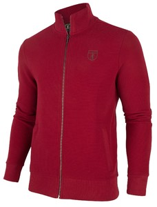 Cavallaro Napoli Salvatore Sweat Rood