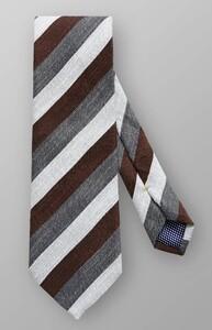 Eton Diagonal Tie Bruin