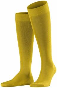 Falke Tiago Kniekous Deep Yellow