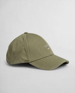 Gant Basic Cap Four Leaf Clover