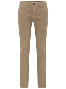 Fynch-Hatton Namibia Garment Dyed Corduroy Oat