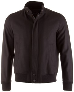 Paul & Shark Watershed Yachting Jacket Navy