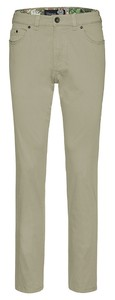 Gardeur Nevio 5-Pocket Stretch Olive