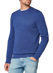 Maerz Two-Tone Pullover Sailor