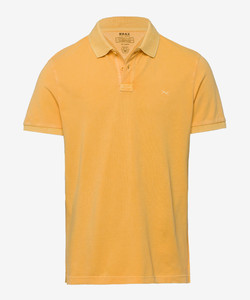 Brax Pelé Polo Honey Gold