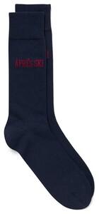 Gant Skier Socks Navy