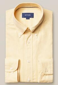 Eton Uni Royal Oxford Geel Melange