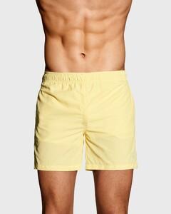 Gant Classic Swim Short Lemon