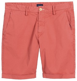 Gant Regular Sunbleached Mineral Red