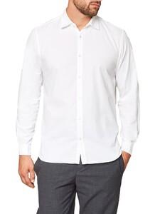 Maerz Uni Cotton Pure White