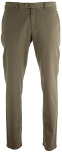 Hiltl Tierre Slim-Fit Rugged Cotton Raw Sartorial Khaki