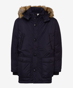 Brax Everest Parka Navy