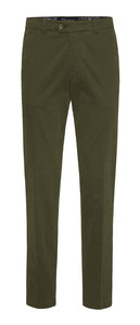 Gardeur Nils Cotton Flex Olive