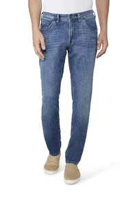 Gardeur Bill-22 Jeans Midden Blauw