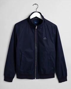 Gant The Spring Hampshire Jacket Evening Blue