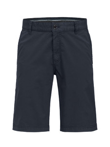 Fynch-Hatton Cotton Stretch Garment Navy